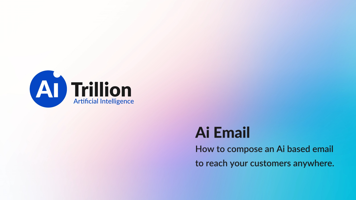 Ai Email - Explainer Video